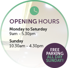 four-seasons-shopping-centre-opening-times-2015
