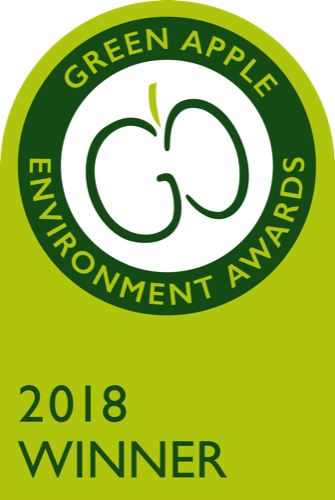 Four Seasons wins Green Apple Award for recycling campaign 500